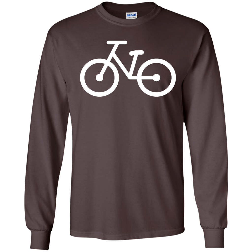 bicycle---chance-3-love-the-rapper-LS-T-Shirt-Black-S-