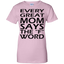 Every-Great-Mom-Says-The-F-Word-Ladies-Custom-100%-Cotton-T-Shirt-Sport-Grey-XS-