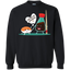You're-My-Soymate-(Soulmate)-Sushi-Couples-Japanese-Pullover-Sweatshirt---Teeever.com-Black-S-