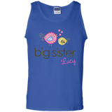 Big-sister-lucy-Tank-Top-Shirt-Sport-Grey-S-