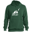 Pied-Piper---Silicon-Valley-Tall-Pullover-Hoodie-Forest-Green-LT-