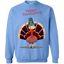 Thanksgiving-day,-turkey-funny,-cute-Pullover-Sweatshirt-8-oz-Sport-Grey-S-