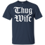 Women's-Hanger-Swag.-Thug-Wife-T-Shirt---Teeever.com-Black-S-