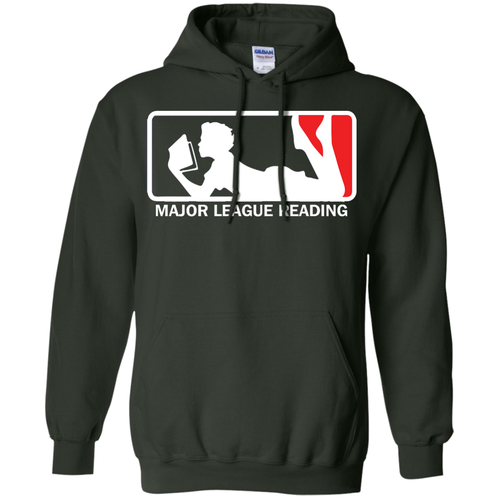 Major-League-Reading---Long-Sleeve-LS,-Sweatshirt,-Hoodie-LS-Ultra-Cotton-Tshirt-Black-S