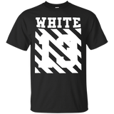 Off-white-13-T-Shirt-Black-S-