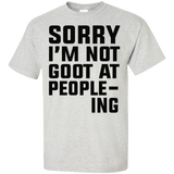 it's-funny,-because-it's-true-Custom-Ultra-Cotton-T-Shirt-Sport-Grey-S-