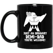 1c8801ff Funny-Daddy-Just-An-Ordinary-Demi-Dad-Father-