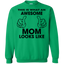 This-is-what-an-awesome-mom-looks-like---mother-day-Pullover-Sweatshirt-8-oz---Teeever.com-Sport-Grey-S-