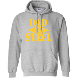 Dad-of-steel-Pullover-Hoodie-8-oz-Sport-Grey-S-