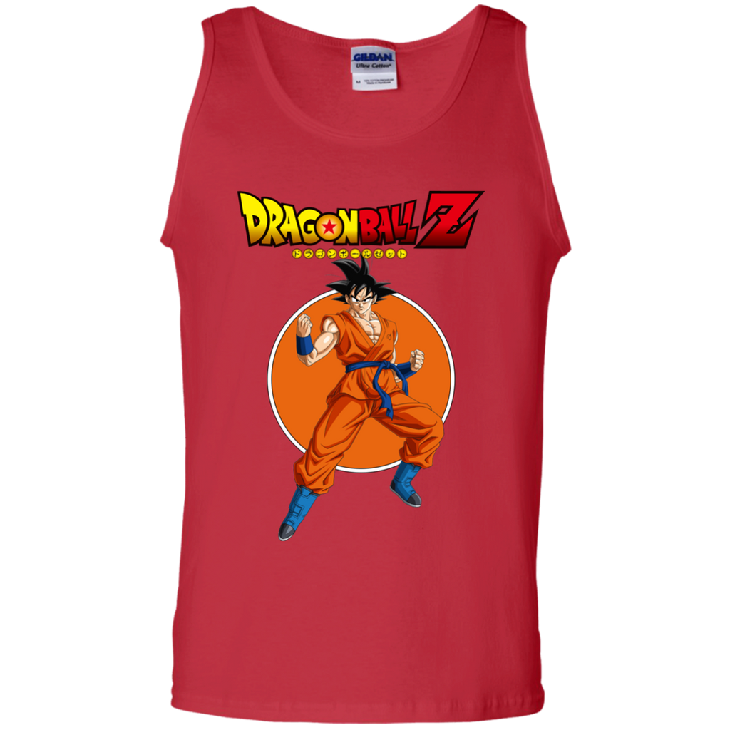 Ripple-Junction-Dragon-Ball-Z-Retro-Goku-DBZ-With-Japanese-Tank-Top---Teeever.com-Black-S-