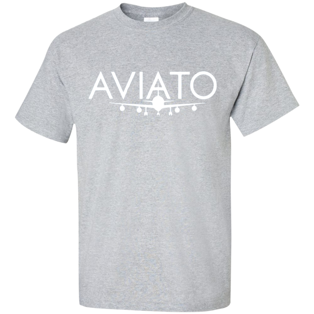 Silicon-Valley-Aviato-Logo-Mens-Graphic.png-Custom-Ultra-Cotton-T-Shirt-Sport-Grey-S-