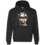 Free-Kodak-Black-Heavyweight-Pullover-Fleece-Sweatshirt-Sport-Grey-S-