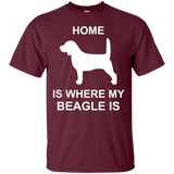 Beagle-Where-my-home-is-Black-S-