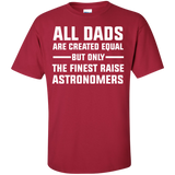 Astronomers-DAD-Shirt-T-Shirt-Black-S-