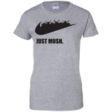 Reading-Festival-Ladies-T-Shirt---Teeever.com-Sport-Grey-XS-