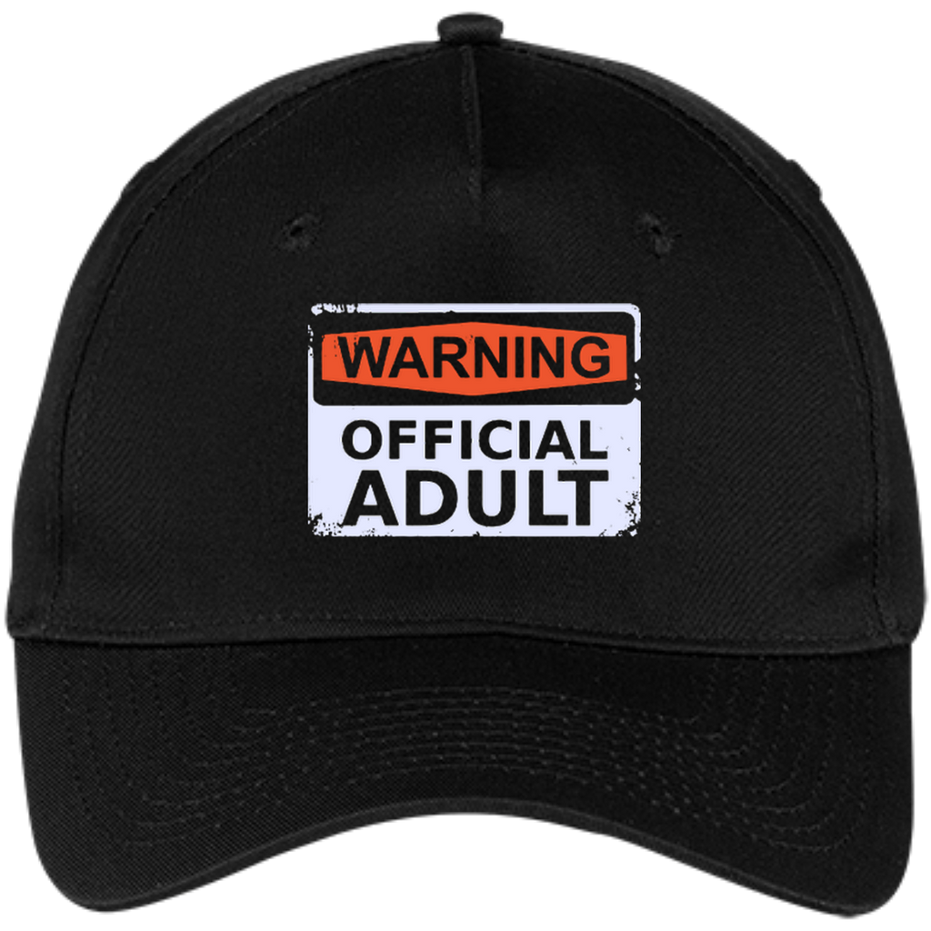 Official Adult Funny 18th Birthday Gifts