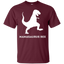 Mamasaurus-Rex-Women's---Mother's-Day-T-Shirt---Teeever.com-Black-S-
