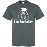 I-am-your-father-Custom-Ultra-Cotton-T-Shirt-Sport-Grey-S-