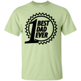 1-best-dad-ever-T-Shirt-Sport-Grey-S-