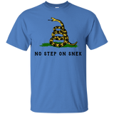 No-Step-On-Snek,-Snake-Meme-Snek-T-Shirt-Sport-Grey-S-