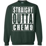 Straight-Outta-Chemo---Cancer-Awareness-Pullover-Sweatshirt---Teeever.com-Black-S-