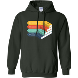 Reading-Book---with-four-steps-for-educational-success---Long-Sleeve-LS,-Sweatshirt,-Hoodie-LS-Ultra-Cotton-Tshirt-Black-S