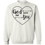 Daxin---Letter-Printed---Casual---Family-Clothes-Outfits-Pullover-Sweatshirt-8-oz---Teeever.com-White-S-