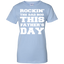 ROCKIN'-THE-DAD-BOD-THIS-FATHER'S-DAY-Ladies-Custom-100%-Cotton-T-Shirt-Sport-Grey-XS-