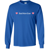 Best-Mom-Ever---for-mother-LS-Tshirt---Teeever.com-Black-S-
