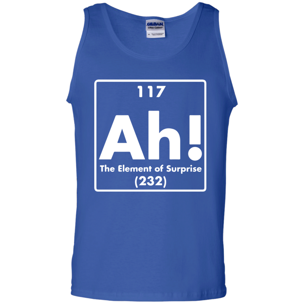 Ah!-Tank-Top-Shirt-Sport-Grey-S-