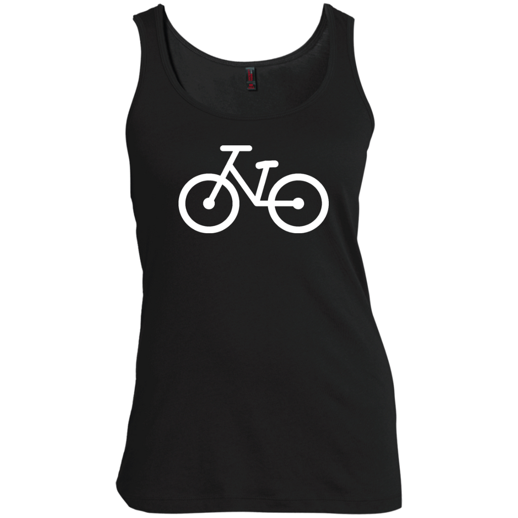 bicycle---chance-3-love-the-rapper-Women's-Tank-Top-Warm-Grey-XS-