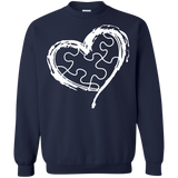 I-Love-Someone-With-Autism---Long-Sleeve-LS,-Sweatshirt,-Hoodie-LS-Ultra-Cotton-Tshirt-Black-S
