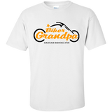 Biker-Grangpa-Custom-Ultra-Cotton-T-Shirt-Sport-Grey-S-