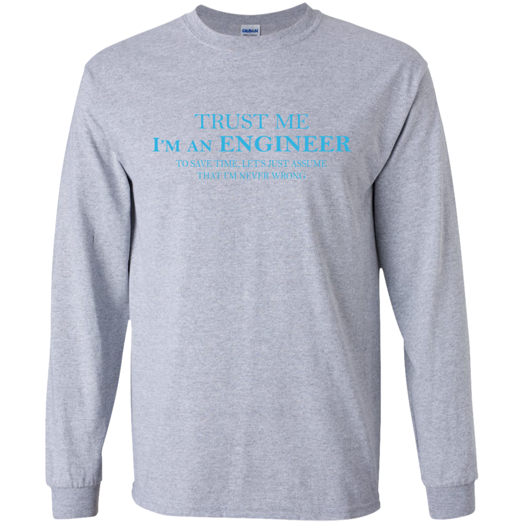 Trust-Me-I'm-an-Engineer-LS-Ultra-Cotton-Tshirt-Sport-Grey-S-