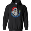Christmas,-penguin-funny-cute-Pullover-Hoodie-8-oz-Black-S-