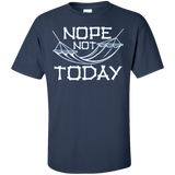 Nope-Not-Today-T-Shirt-Ash-S-