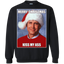 Christmas-Vacation-Kiss-my-Ass-Sweatshirt-Black-S-
