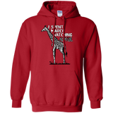 Funny-and-Witty-April-the-Giraffe-Pun-Distressed-Pullover-Hoodie-8-oz-White-S-