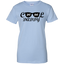 Cool-Daddy-2016-Ladies-Custom-100%-Cotton-T-Shirt-Sport-Grey-XS-