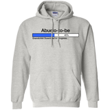Downloading-Abuelo-to-Be-Pullover-Hoodie-8-oz-Sport-Grey-S-