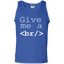 Give-a-break2-Tank-Top-Shirt-Sport-Grey-S-
