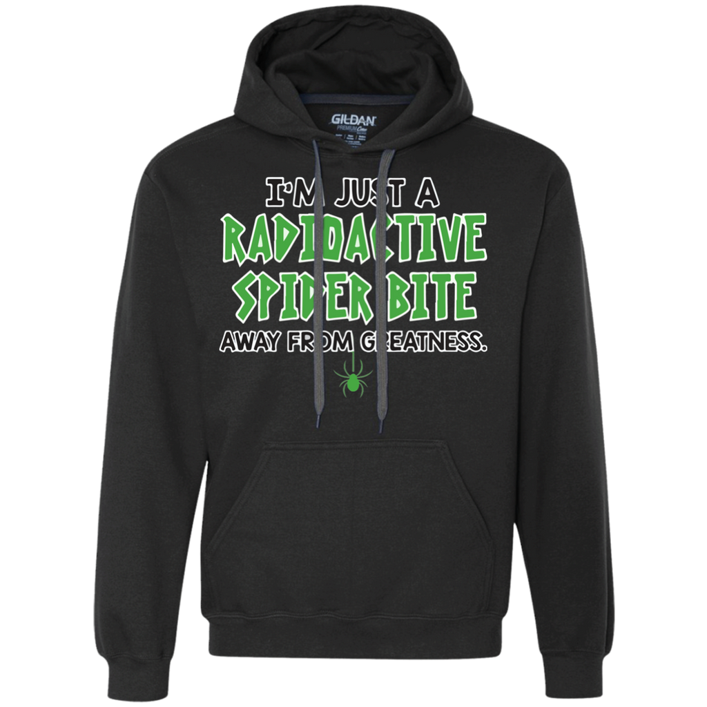 I'm-just-a-radioactive-spider-bite-Heavyweight-Pullover-Fleece-Sweatshirt-Sport-Grey-S-