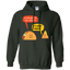 Let's-Taco-(Talk)-Bout-It-Nacho-Problem-Funny-Cheese-Pullover-Hoodie---Teeever.com-Black-S-