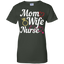Women's-Mom-Wife-Nurse-Funny-Ladies-T-Shirt---Teeever.com-Black-XS-