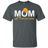 Mom-Birthday-Crew-For-Construction-Birthday-Party-T-Shirt-Black-S-