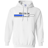 Downloading-Mimi-to-Be-Pullover-Hoodie-8-oz-Sport-Grey-S-
