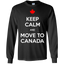 Keep-Calm-Move-to-Canada-LS-Ultra-Cotton-Tshirt-Sport-Grey-S-
