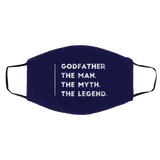 Cool Godfather Gifts from Godchild Clothes for Men