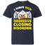 Funny-ocd-obsessive-closing-disirder-Realtor-Gift---Shirt-for-kid-Youth-Jersey-Tee-Black-YXS
