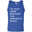 The-Server-is-Down-Tank-Top-Shirt-Sport-Grey-S-